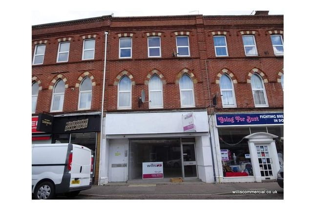 Thumbnail Office for sale in 53/53A Seamoor Road, Westbourne