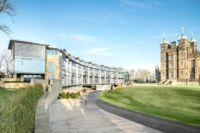 Thumbnail Flat for sale in The Crescent At Donaldson's - 5/20, West Coates, Edinburgh