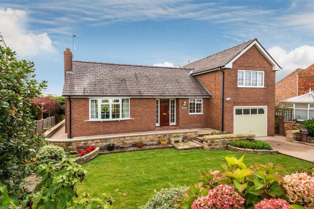 Thumbnail Detached house for sale in Long Drax, Selby