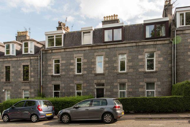 Thumbnail Flat for sale in Watson Street, Aberdeen, Aberdeenshire