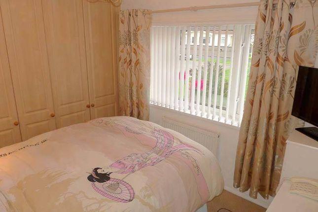 Bedroom of First Avenue, Woodside Park, Stalmine, Poulton-Le-Fylde FY6