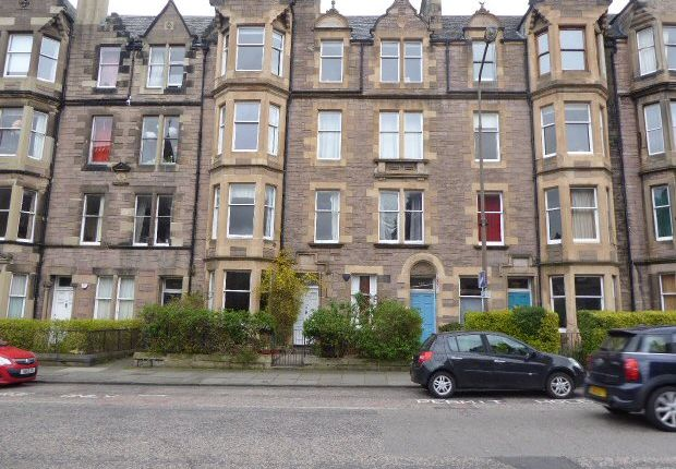 Thumbnail Flat to rent in Festival Let- 107 (1F2) Marchmont Road, Edinburgh