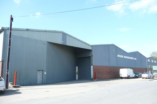 Thumbnail Industrial to let in Chemical Road, West Wilts Trading Estate, Westbury