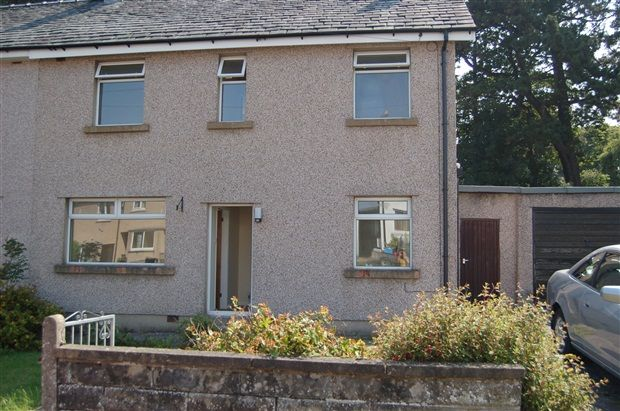 Thumbnail Property to rent in Church Brow, Bolton Le Sands, Carnforth