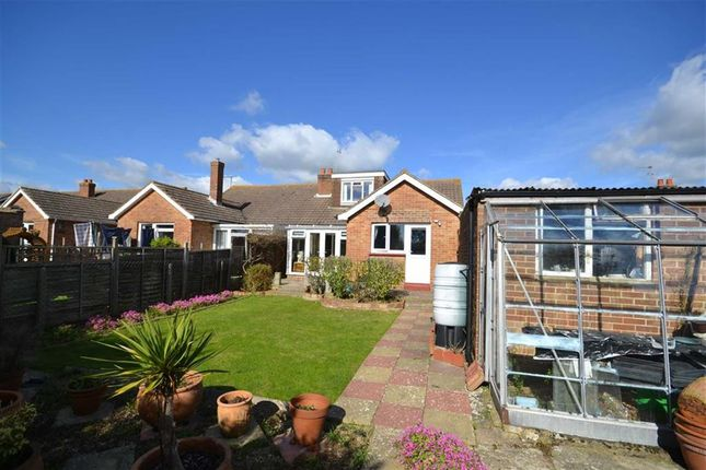 Thumbnail Property for sale in Windermere Crescent, Goring, West Sussex