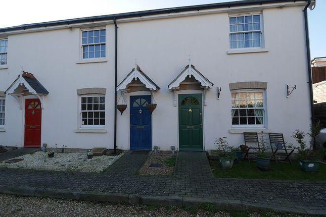 High Street, Brading, Sandown, Isle Of Wight. PO36