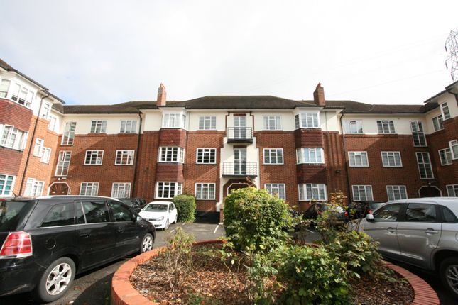 External of Nugents Court, St. Thomas Drive, Pinner HA5