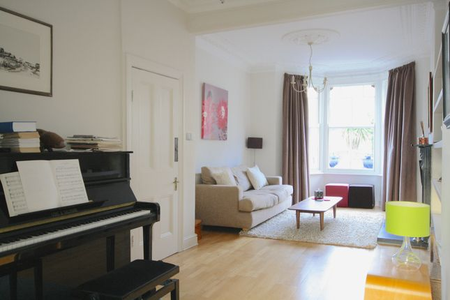 Thumbnail Terraced house to rent in Dogo Street, Pontcanna, Cardiff
