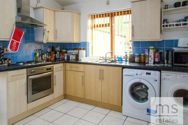 Detached house to rent in Highfield Road, Dunkirk, Nottingham