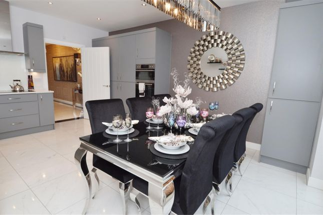 Thumbnail Property for sale in Mulberry Park, Bramble Way, Combe Down, Bath, Somerset