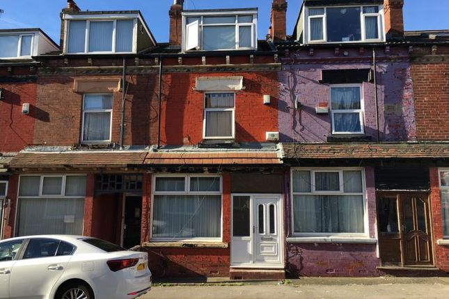 Terraced house for sale in Trafford Avenue, Harehills, Leeds