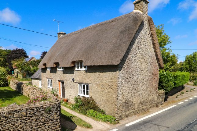 Thumbnail Detached house for sale in Longburton, Sherborne