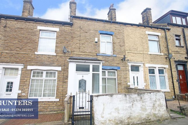 Thumbnail Terraced house for sale in Waverley Terrace, Bradford