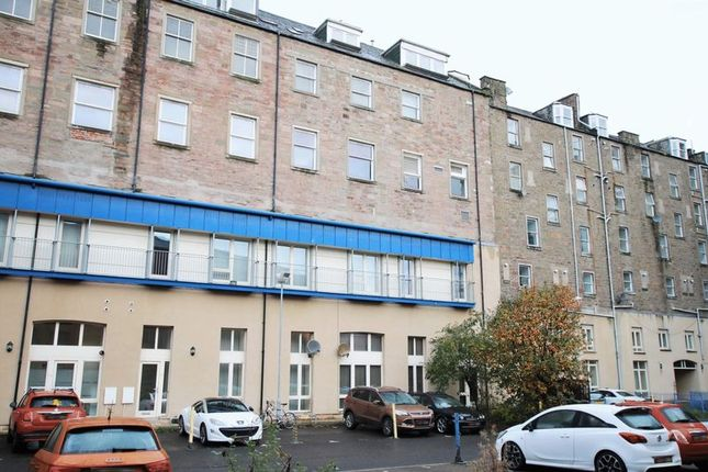Thumbnail Maisonette for sale in Wishart Archway, Dundee