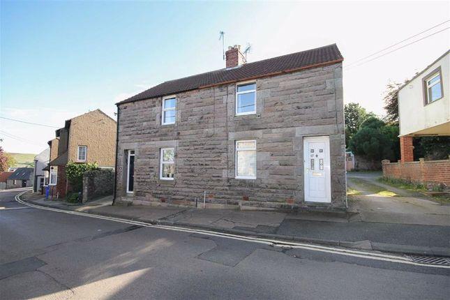 Semi-detached house to rent in Ramseys Lane, Wooler