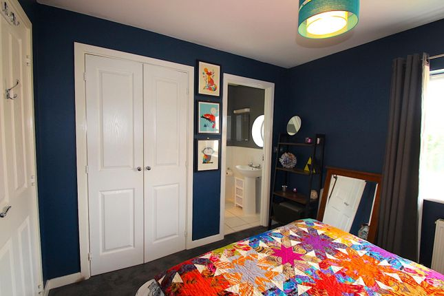 Master Bedroom of Marriott Close, Leicester Forest East, Leicester LE3