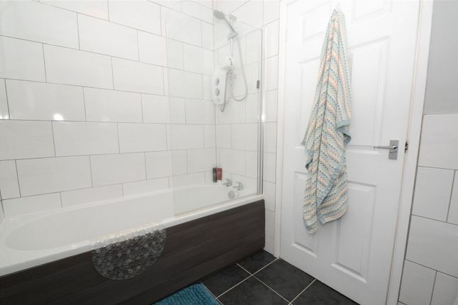 Bathroom of Derby Street, Accrington, Lancashire BB5