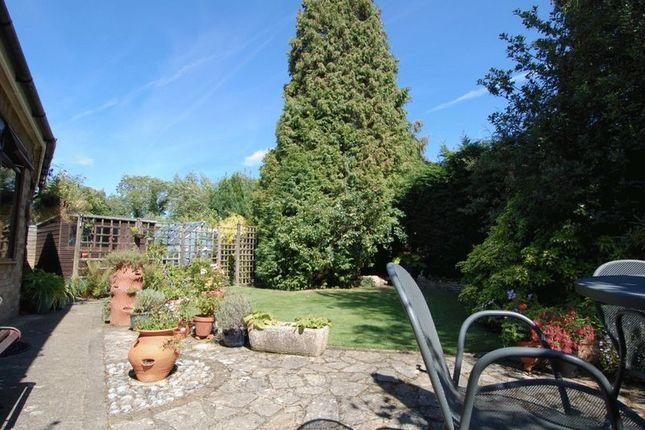 Garden of Dashwood Avenue, Yarnton, Kidlington OX5