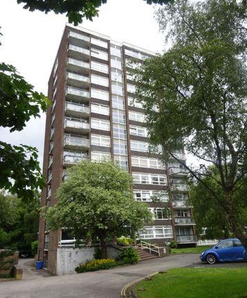 Thumbnail Flat for sale in Flat 30 West Point, Hermitage Road, Edgbaston, Birmingham, West Midlands