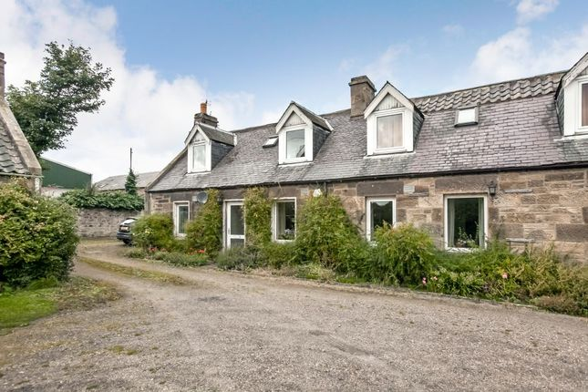 Thumbnail Cottage for sale in West Cottage, 4 Seton East, Longniddry, East Lothian