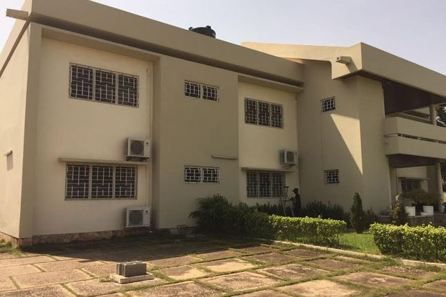 Thumbnail Detached house for sale in 2, Airport West, Ghana