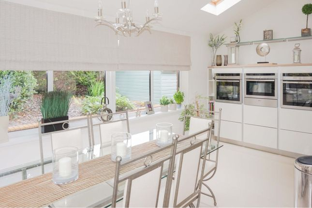 Dining Area of Llwynderw Drive, West Cross SA3