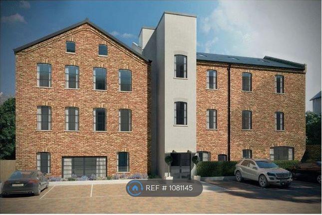 2 bed flat to rent in Tunnel Road, Tunbridge Wells TN1
