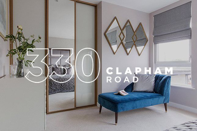 Thumbnail Property for sale in Clapham Road, London