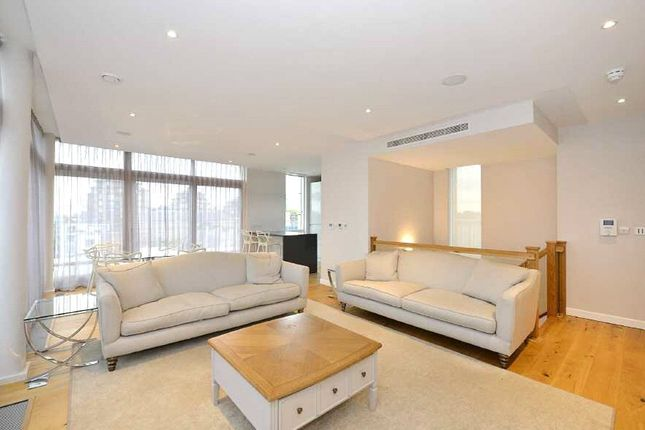 Thumbnail Flat to rent in Waterfront Apartments, 82 Amberley Road, Maida Vale
