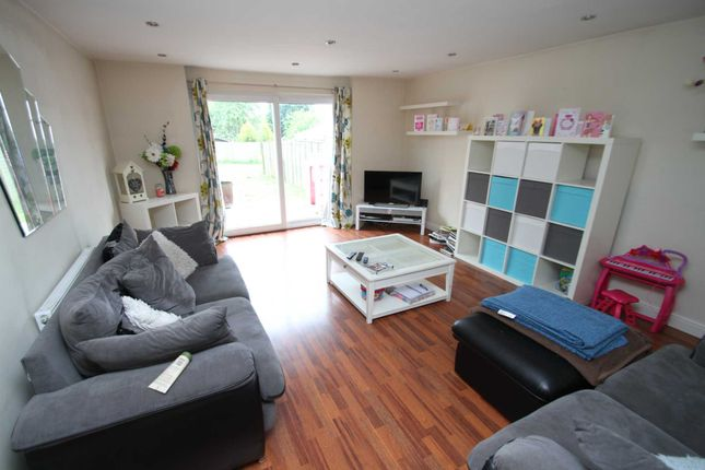 Thumbnail Semi-detached house to rent in Edward Street, Anstey, Leicester