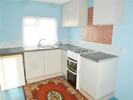 Kitchen of Westcliffe Drive, Morecambe LA3