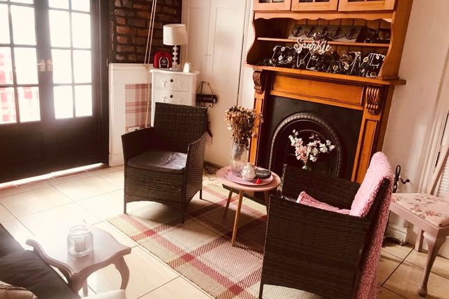 Thumbnail Room to rent in Rosebery Avenue, Wallasey