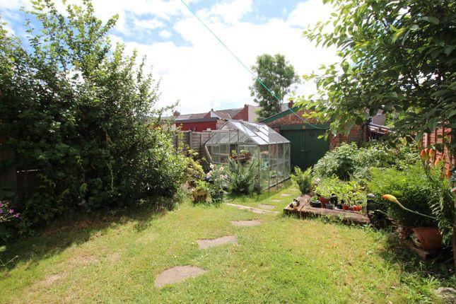 Rear Garden of Holmfield Road, Coventry CV2