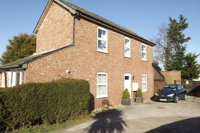 Thumbnail Detached house to rent in High Street, Leiston
