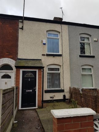 Thumbnail Terraced house to rent in Princess Street, Ashton-Under-Lyne