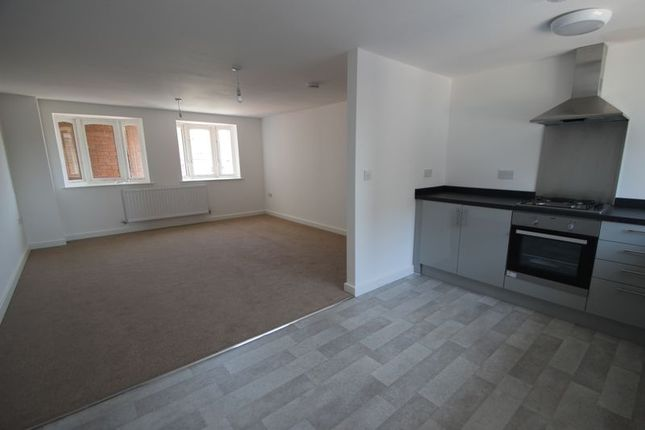 Thumbnail Flat for sale in Apartment 4, Stratford Court, Stratford Upon Avon
