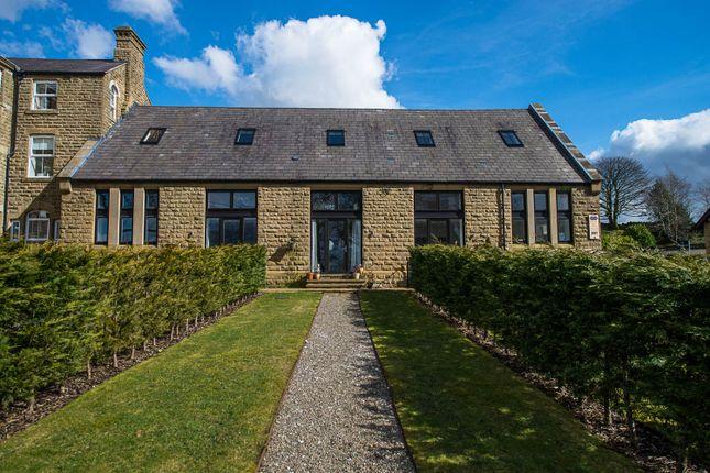 Thumbnail Detached house for sale in Broadhead Road, Edgworth, Bolton