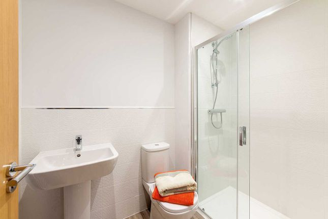 """3 bedroom semi-detached house for sale in """"The Eveleigh B"""" at Douglas Crescent, Auckland Park, Bishop Auckland"""