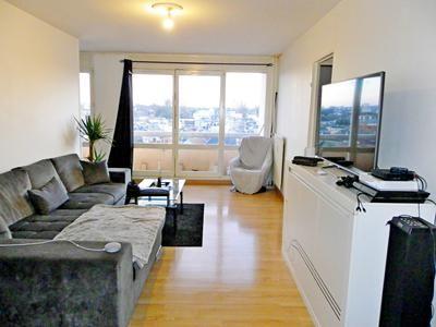 Thumbnail Apartment for sale in Le-Petit-Quevilly, Seine-Maritime, France