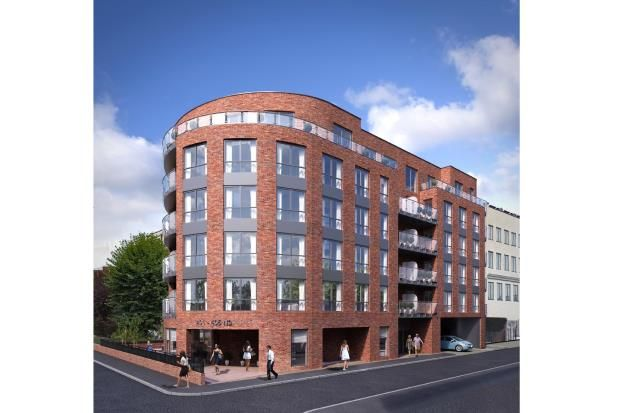 Thumbnail Property for sale in Nether Street, Finchley Central, London