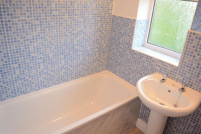 Bathroom of Top Stone Close, Burton Salmon, Leeds LS25