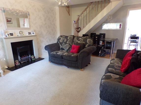 Living Room of Ashlands Close, Northallerton DL6
