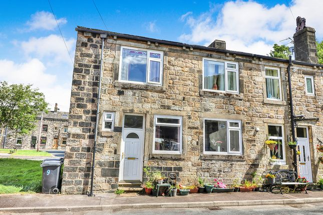 Thumbnail Flat for sale in Pollard Street, Todmorden