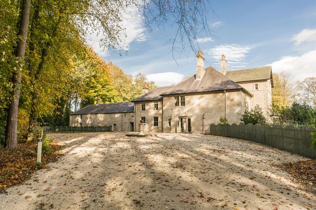 Thumbnail Country house for sale in West Grange Estate, Scots Gap, Northumberland
