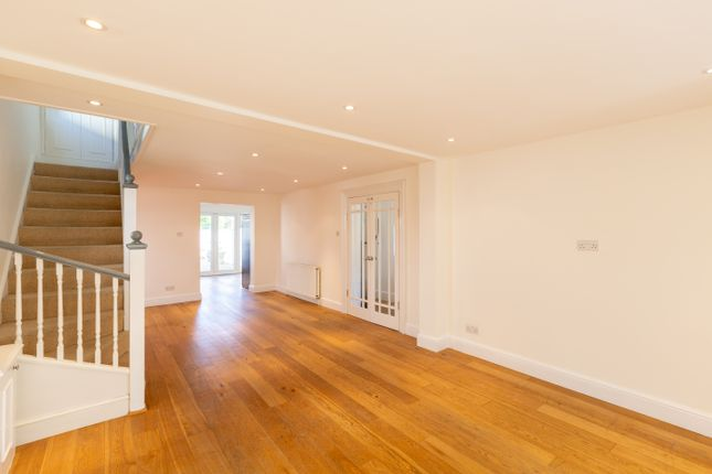 Dining Area of Portsmouth Road, Esher KT10