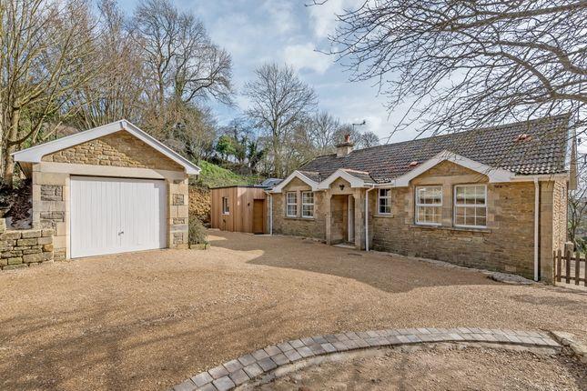 Thumbnail Bungalow to rent in Cottles Lane, Turleigh, Bradford-On-Avon