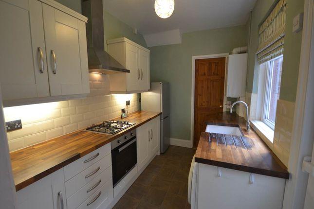 Kitchen (1) of Broomfield Road, Gosforth, Newcastle Upon Tyne NE3