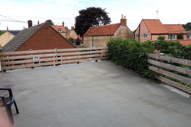 Thumbnail Flat to rent in Moxons Lane, Waddington, Lincoln