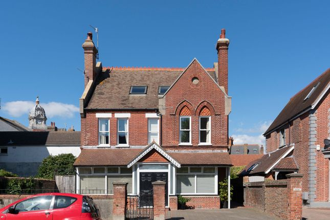 Thumbnail Detached house for sale in Furness Road, Eastbourne