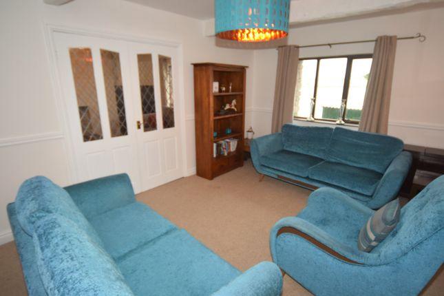 Lounge of North Scale, Walney, Barrow-In-Furness LA14